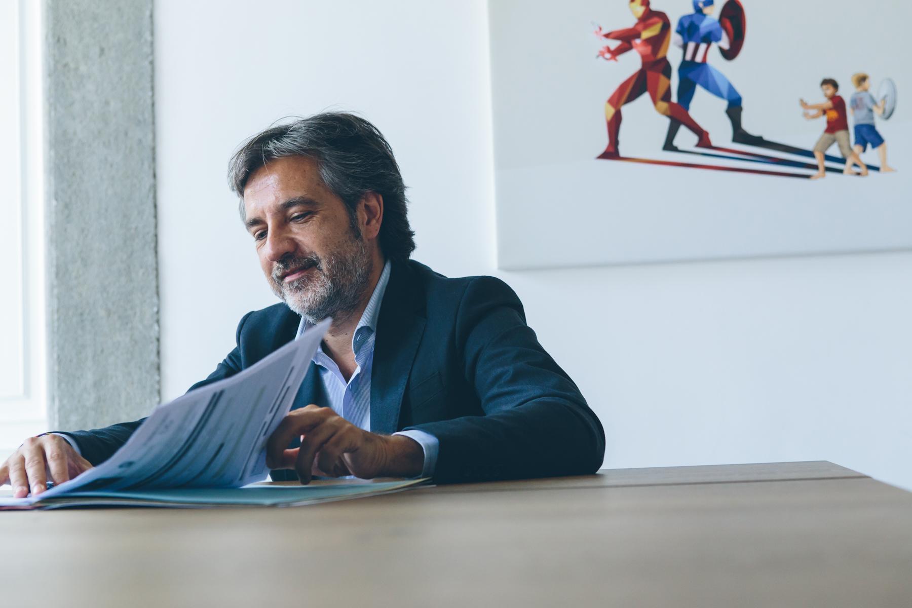 """Giovanni Maria Riccio partecipa all'evento """"La privacy nell'economia digitale"""""""