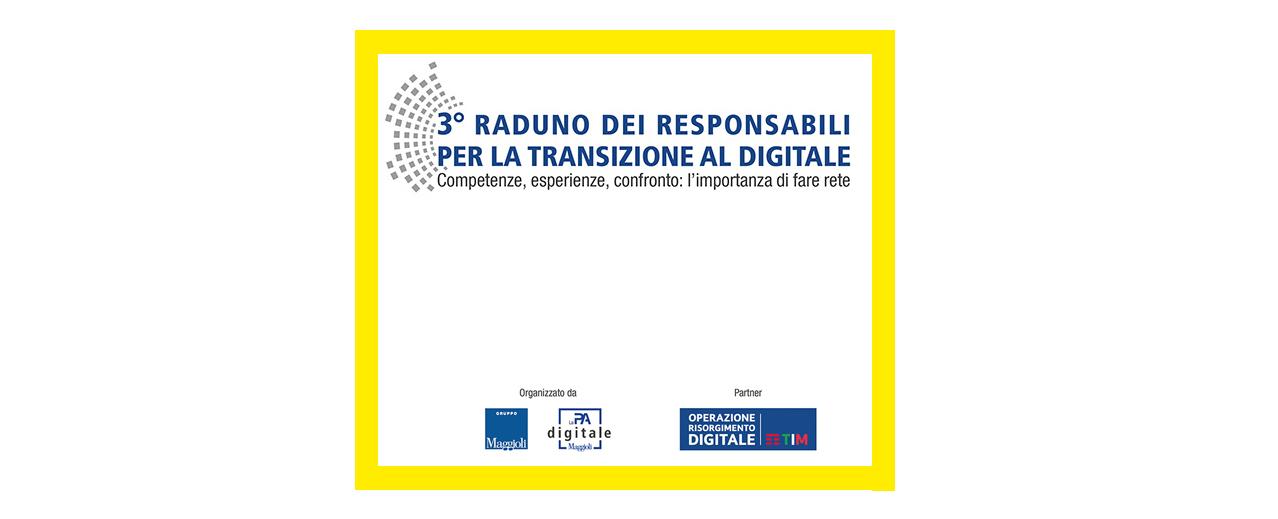 Amministrazione digitale: parte la RTD Academy online