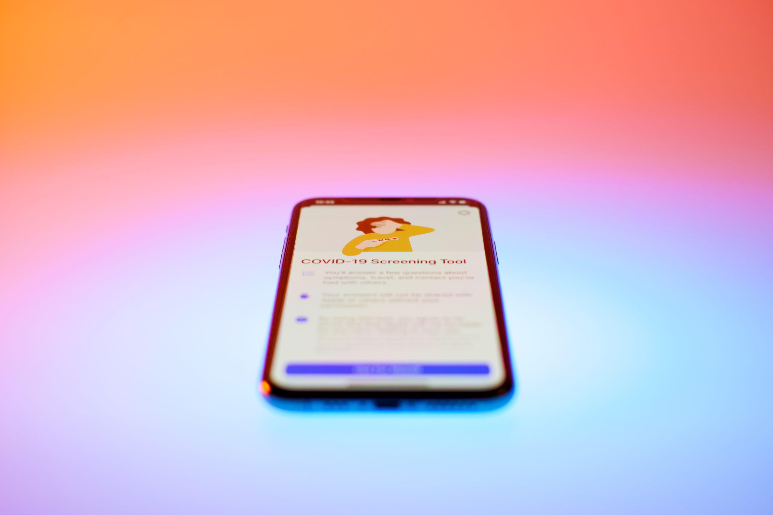 COVID-19: Il Garante Privacy avvia un'istruttoria per i dati sui tamponi