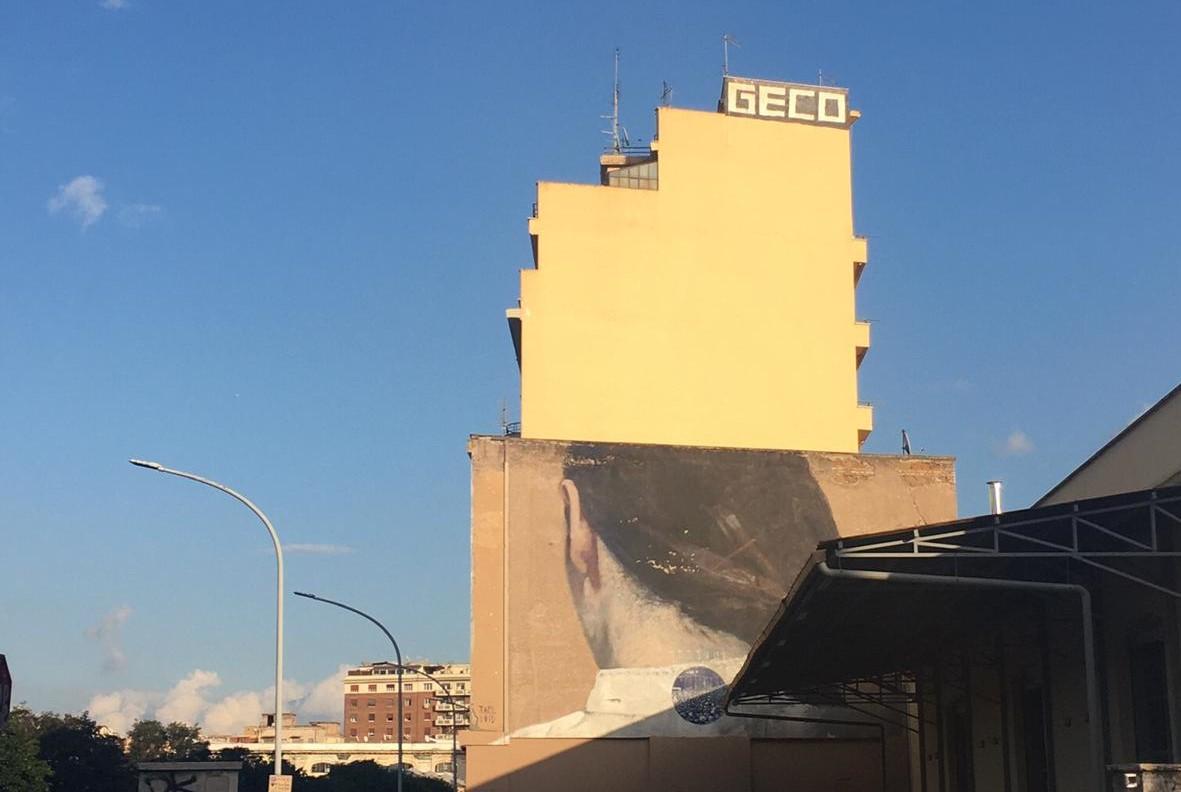 """La tutela dell'architettura contemporanea: spunti di riflessione a partire dal caso """"Geco"""""""