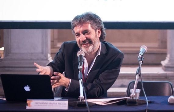 "Giovanni Maria Riccio partecipa al ""Financial Structures and Practices on the Art Market"" dell'Université Sorbonne Nouvelle"