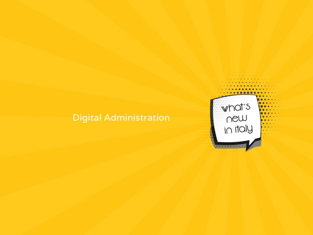 Digital-Administration