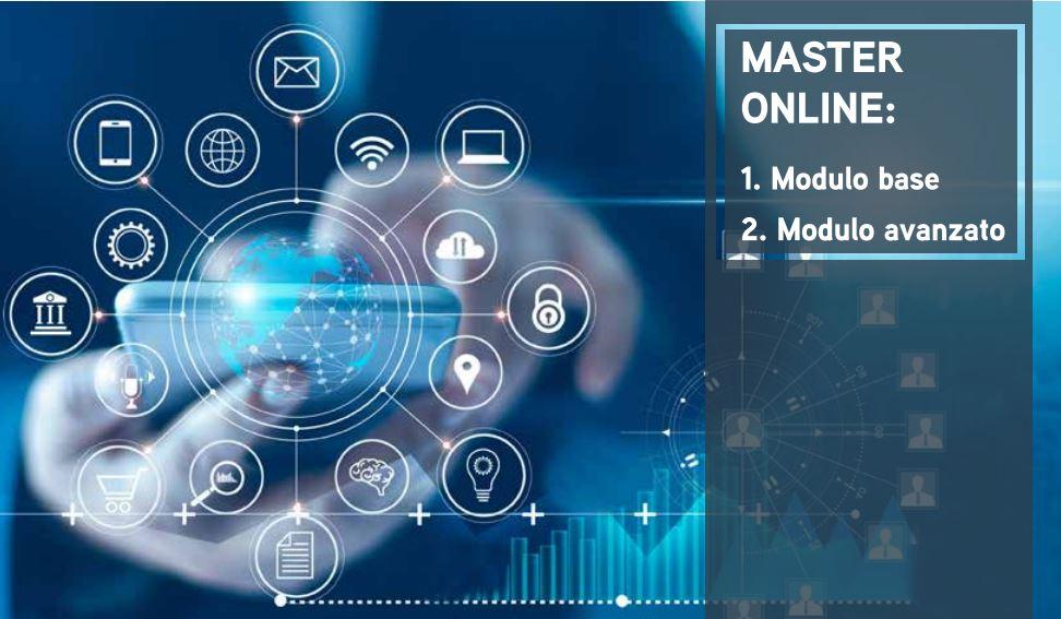 Amministrazione digitale: aperte le iscrizioni alla nuova edizione del Master per RTD