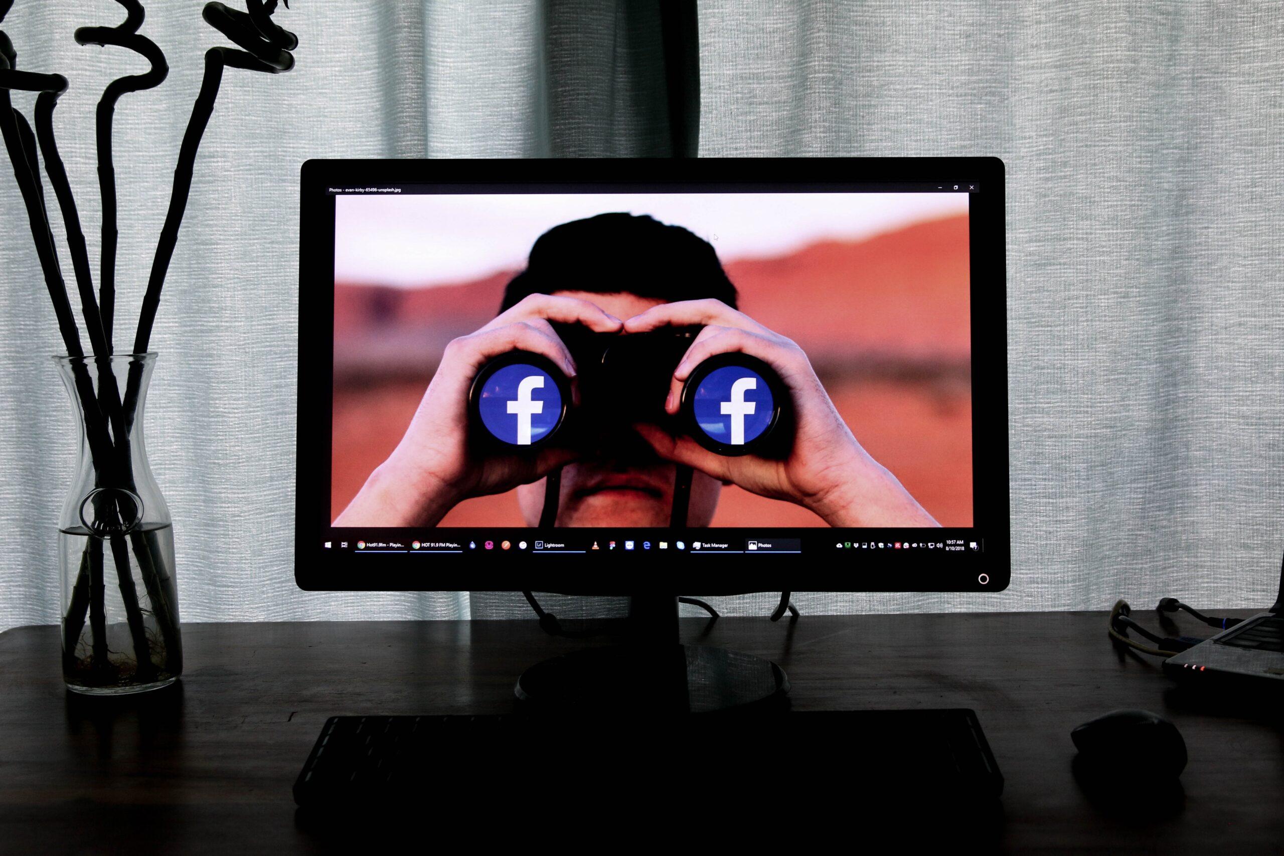 La lotta di Facebook alle fake news